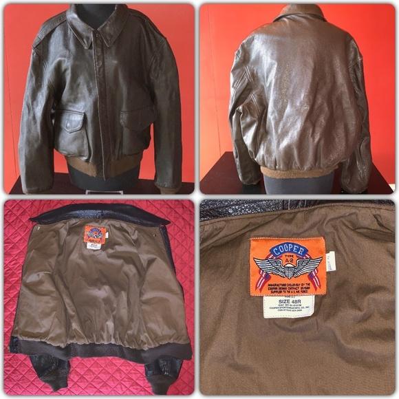 Cooper Jackets Coats